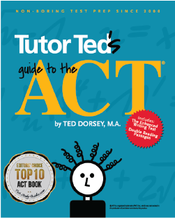 ACT Guide Book Cover