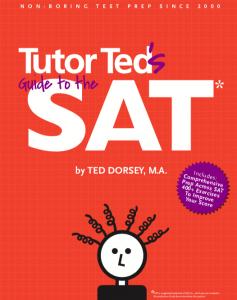 tutor-ted-book